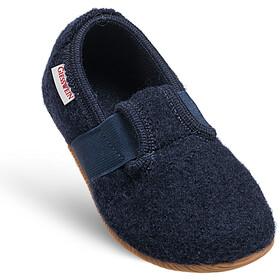 Giesswein Weidach Slip-On-kengät Lapset, ocean